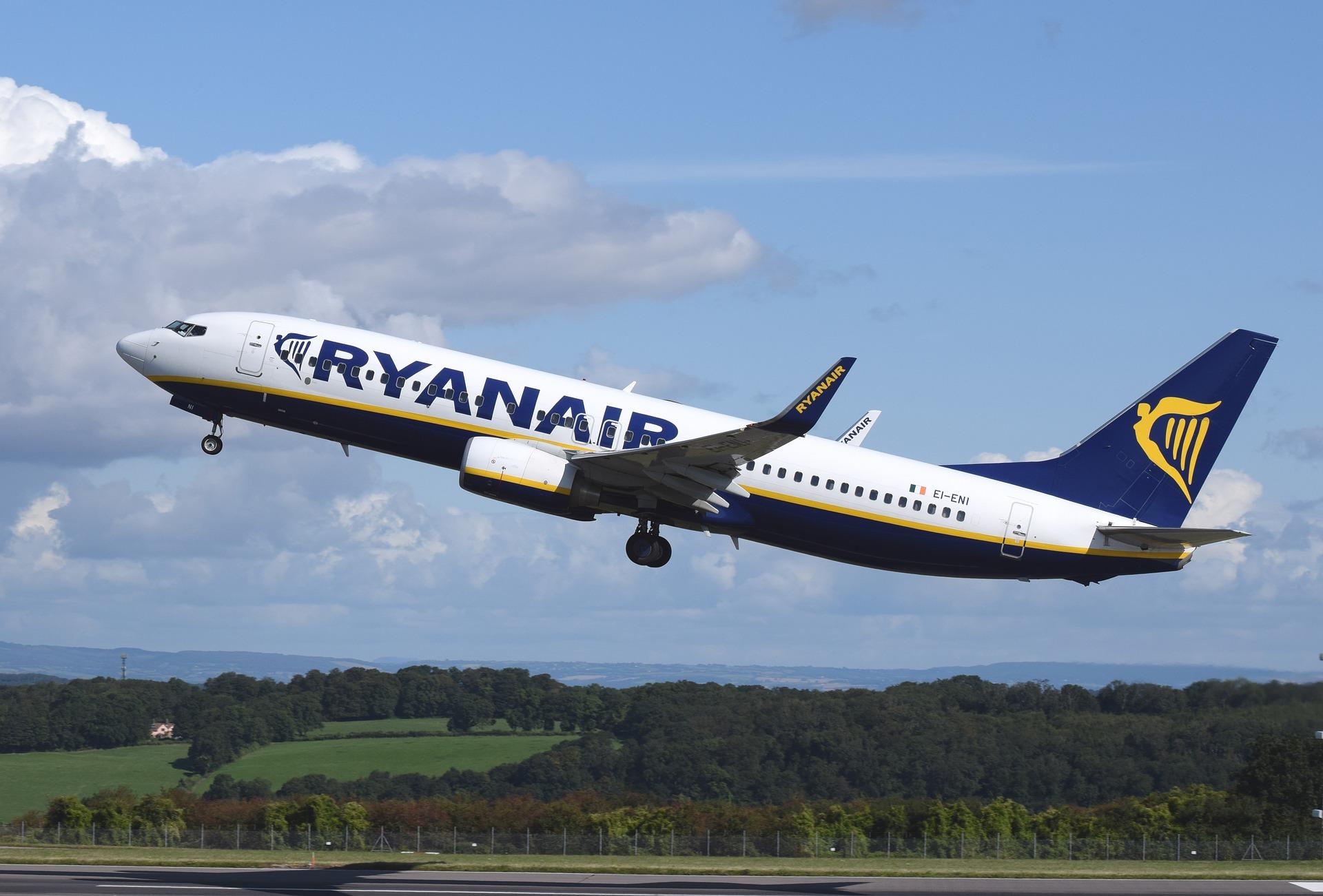 Airport-Ryanair
